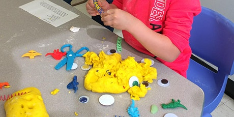 Little Explorers - Playdough Palooza For Home Childcare Providers tickets