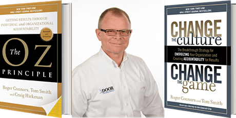 Improve Execution and Results with a Culture of Accountability® : Executive Breakfast Mar 26 tickets