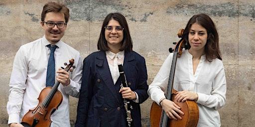 Phoenix trio