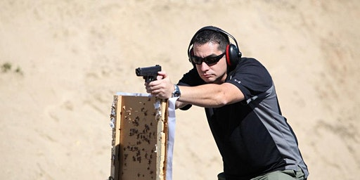 Maryland UNRESTRICTED Handgun Permit Class for Business Owners (16 hours)