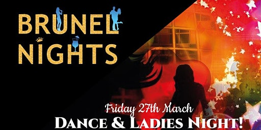 Dance and Ladies Night