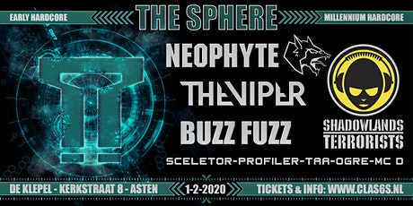 The Sphere tickets