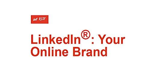 Personal Branding/LinkedIn Workshop - University of Phoenix Visalia