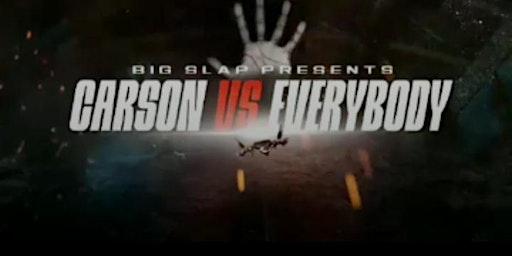 CARSON vs EveryBODY