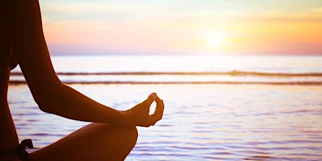 Start the New Year with Meditation tickets