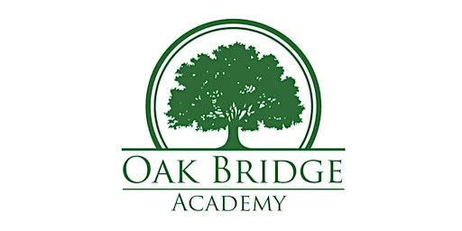 Oak Bridge Academy Open House