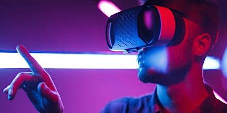 Virtual Reality tickets