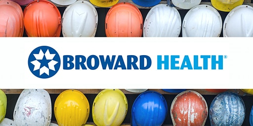 Broward Health | 2020 Annual Construction Diverse Vendor Open House