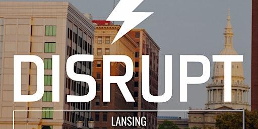 DisruptHR Lansing 1.0
