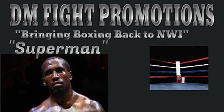 DM FIGHT PROMOTIONS tickets