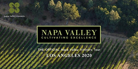 The Official Napa Valley Vintners Tour  Los Angeles tickets