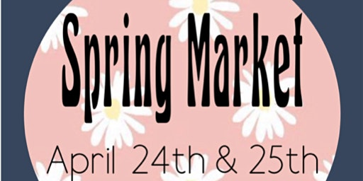Spring Market Quitman, Texas