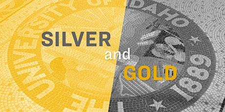 Latah County U of I Alumni Association Silver & Gold Celebration tickets