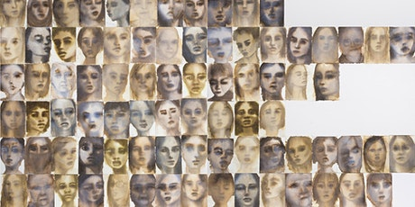 Drawing Session: Drawing Faces in Ink with Fiona G Roberts tickets