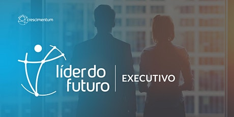 Treinamento Líder do Futuro – Líder Executivo ingressos