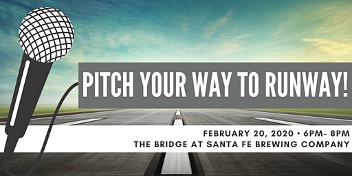 PITCH your way to RUNWAY!