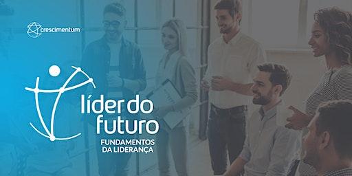Treinamento Líder do Futuro – Fundamentos da Liderança