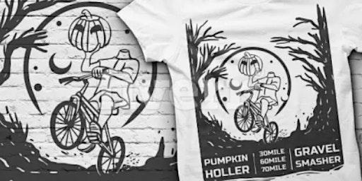 Copy of Pumpkin Holler Gravel Smasher (Gravel Grinder Bike Race/Ride)
