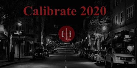 Calibrate 2020 tickets