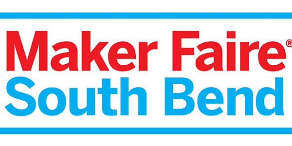 South Bend Mini Maker Faire 2020 logo