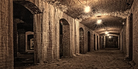 2020 Indianapolis City Market Catacombs Tours tickets