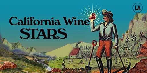 wineLA presents: California Wine STARS 2020