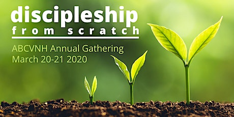 ABCVNH Annual Gathering 2020 tickets