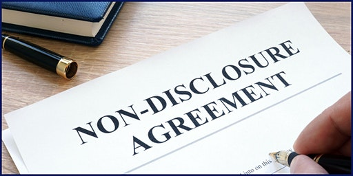 """""""Red Flags"""" and Non-Disclosures with Fred Pfister"""