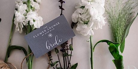DIY Wedding Workshop for Creative Brides tickets