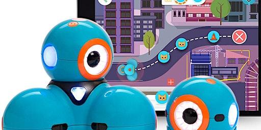 Robotics: Dash & Dot