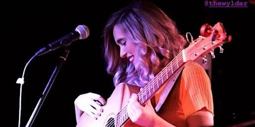 Sara Ryan and Band