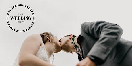 The Wedding Edit tickets