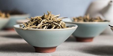 P & T Tea Tasting - Ancient Tribute Teas tickets