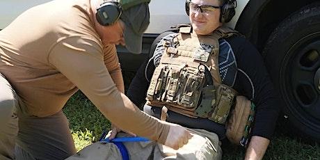 Civilian Tactical Medicine 1/ TECC tickets