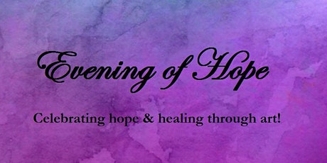 Evening of Hope tickets