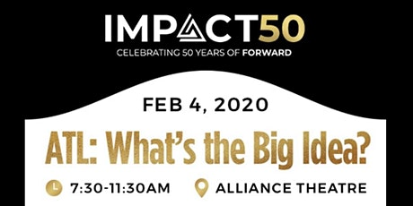 ATL: What's the Big Idea tickets