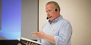 Pranic Healing talk presented by Les Flitcroft