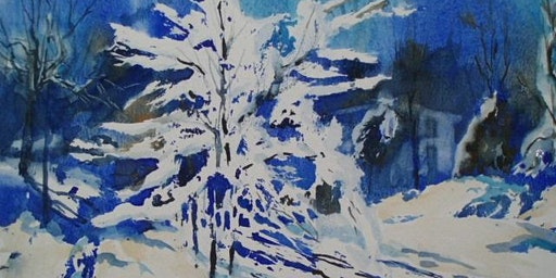 Winter Landscape with Kevin Kuhne