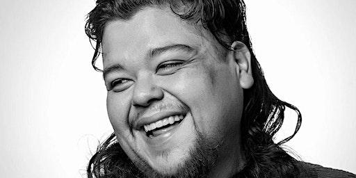 Comedian Saul Trujillo (Amazon Prime)