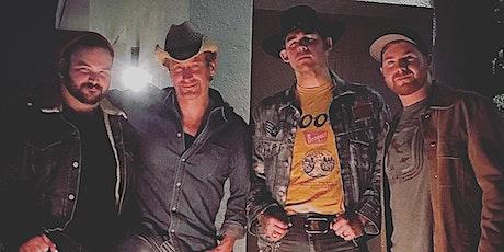 Homeland Revival, Rodeo Gulch, Cruz Contreras (Of The Black Lillies) tickets