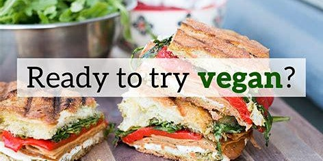 New Year's Resolution: 10 Weeks to Vegan Crash Course