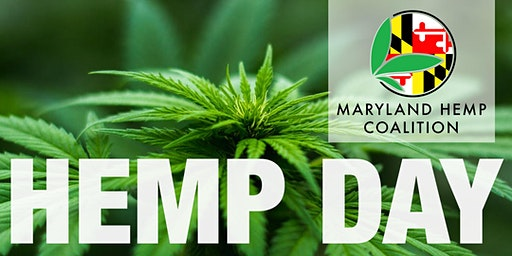 MARYLAND HEMP DAY