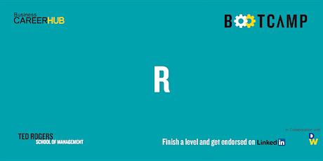 R Bootcamp: Level 1 tickets