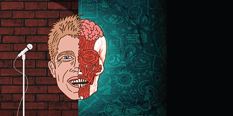 Shane Mauss: Combo Ticket for Stand-up Science/Head Talks tickets