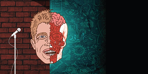 Shane Mauss: Combo Ticket for Stand-up Science/Head Talks