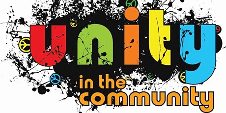 9th Annual Unity in the Community Family Fun Day billets