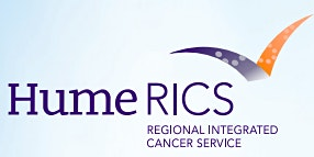 HRICS Hume Region Cancer Services Plan - Consumer Focus Group