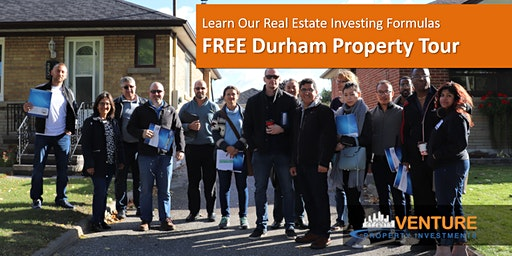 Durham Region Property Tour - Jan 25th, 2020
