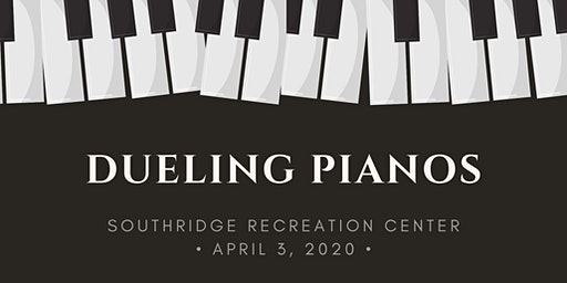 Dueling Pianos 2020