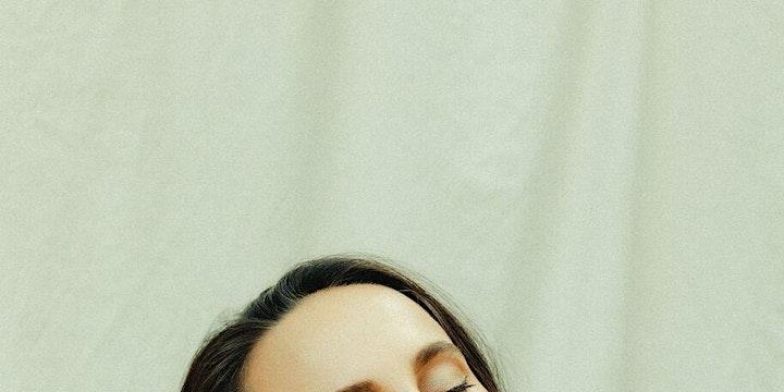 Angélica Rahe Album Release Show